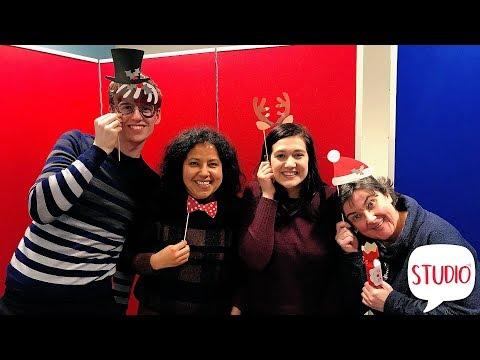 STUDIO radio show - December 2017