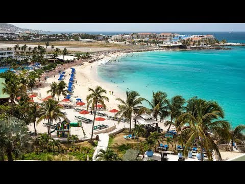 Sonesta Maho Beach Resort, Casino & Spa St. Martin 2018