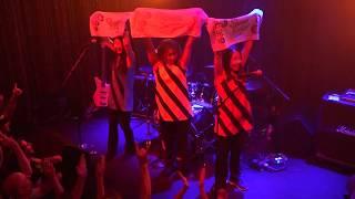Shonen Knife - (live) Johnny Brenda's Philadelphia,Pa 8.29.18 https...