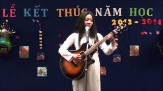 Lời Thầy Cô - Madelynn Phạm (13 T)