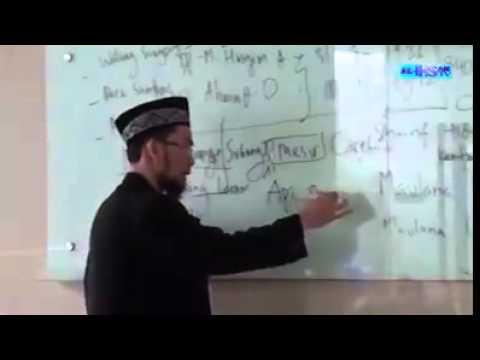 Sejarah NU dan Muhammadiyah bernashab sama