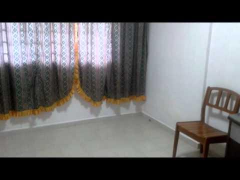 3rm For rent Blk 210 Serangoon Central