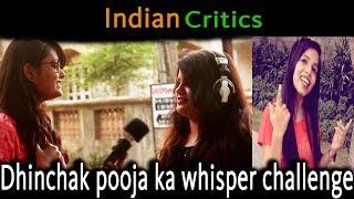 Dhinchak pooja | Bapu Dede thoda cash | Most Funny Video | Indian Critics | ft. Shreyas & Mahek