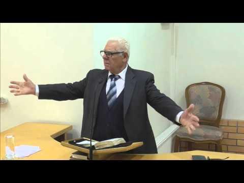 Κήρυγμα Ευαγγελίου - Κατά Λουκάν 16:01-14
