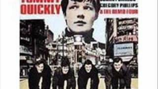 Tommy Quickly Tip of My Tongue  by Beatles