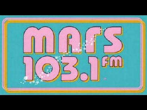 MARS FM 103.1 DJ mix performed by Rob Francis