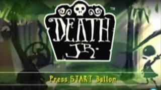 Saiyan Plays: Death Jr. (1)