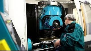 видео Купить компрессоры Атмос(Atmos) в Нижнем Новгороде по низким ценам в компании Ал Трэйд НН