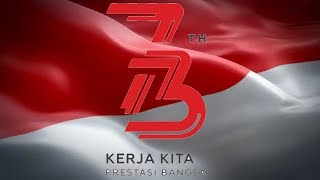 Download Video HAPPY INDEPENDENCE DAY INDONESIA.....#73Tahunindonesiamerdeka MP3 3GP MP4