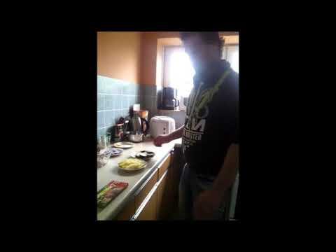 طريقه طبخ المقلوبه .الاردنيه 👌👌😙