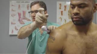 Mount Sinai Spotlight: New Orthopedic Digital Device & UV Light Procedure
