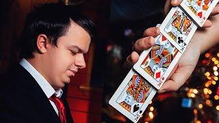 НОВЫЕ КАРТОЧНЫЕ ФОКУСЫ ДЛЯ НАЧИНАЮЩИХ / АВТОРСКИЕ ФОКУСЫ С КАРТАМИ / ОБУЧЕНИЕ
