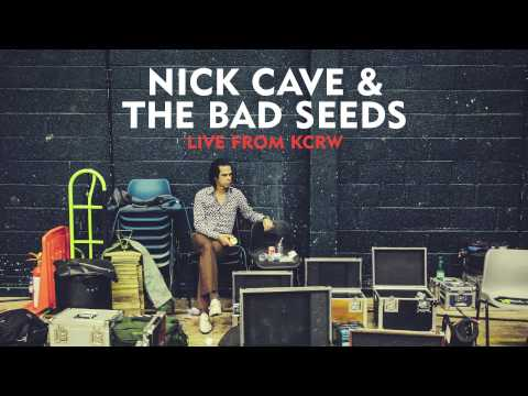 Nick Cave & The Bad Seeds - Wide Lovely Eyes (Live From KCRW)