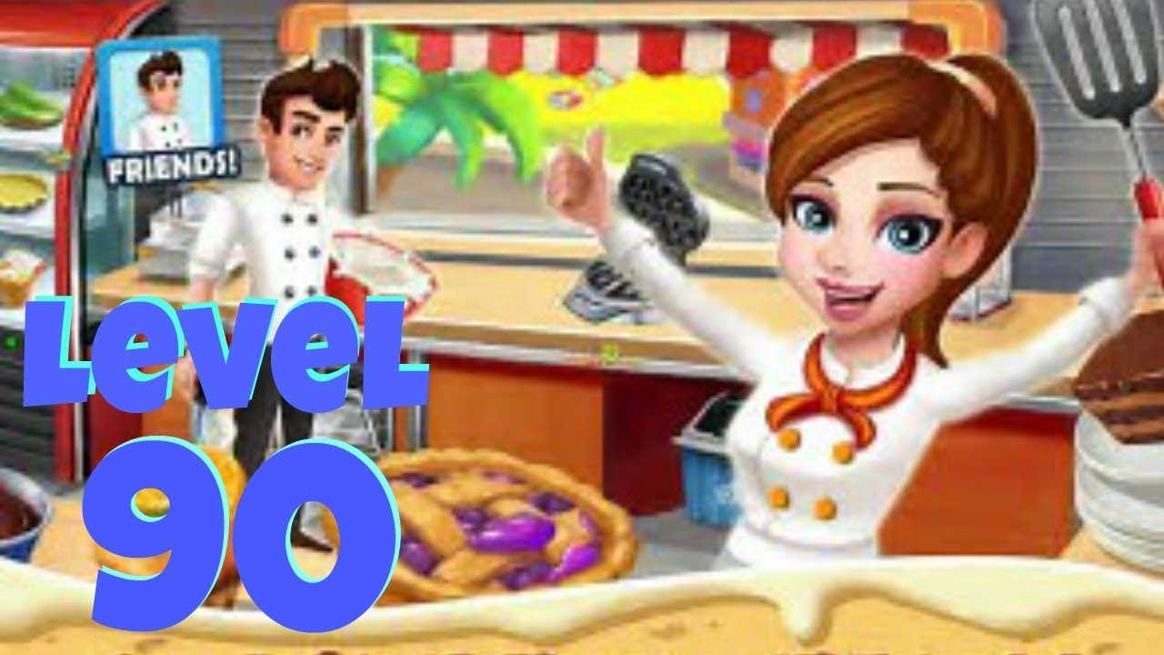 rising super chef download