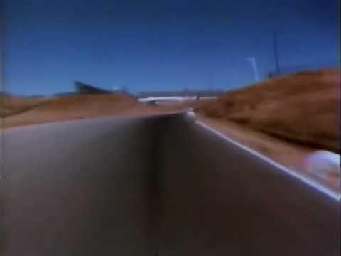 Riverside Raceway On board Lap - 1965