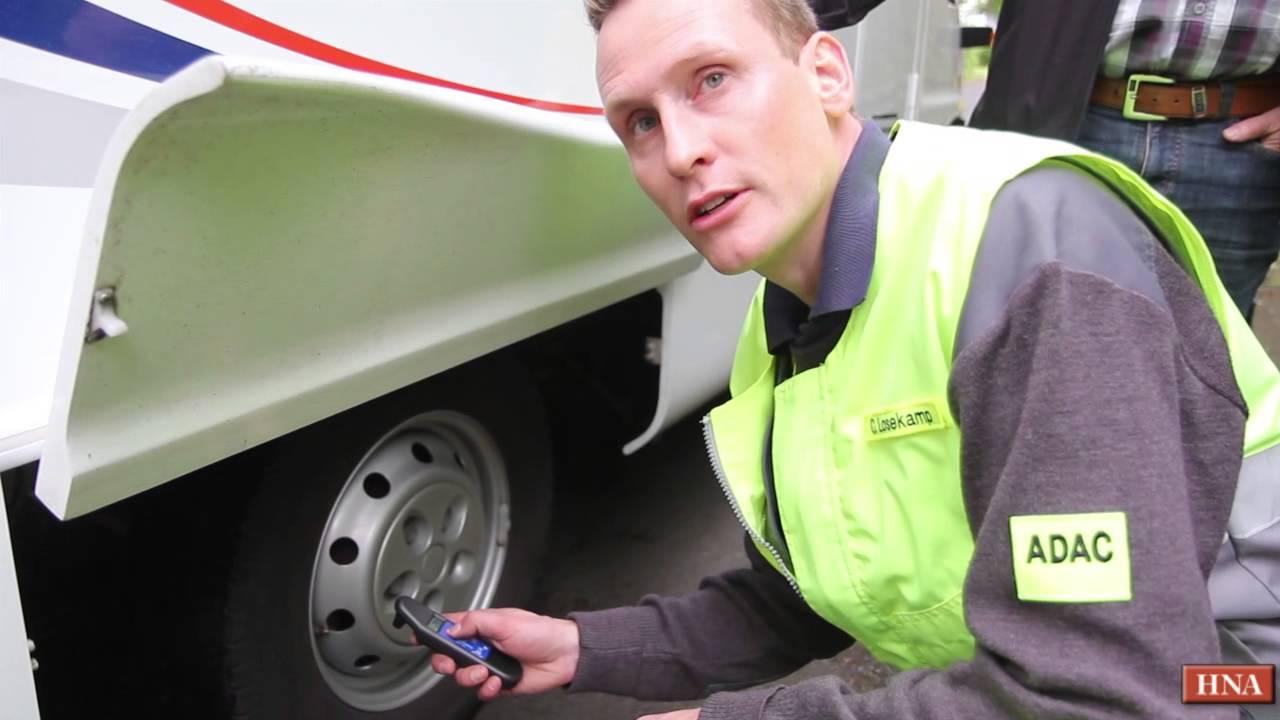Wohnmobil Und Wohnwagen Test Fit F R Die Reise Doovi