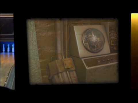"""Habitare Arca - Soundtrack from the movie """"Die Eylandt Recherche"""""""