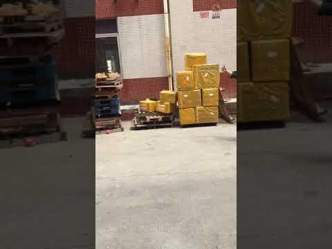 Top International Cargo Shipping Door To Door Delivery Service Freight Forwarding Companies