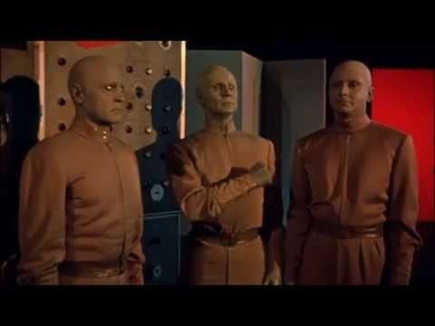 Kamikaze Space Programme - The Bailiff (Mote Evolver)