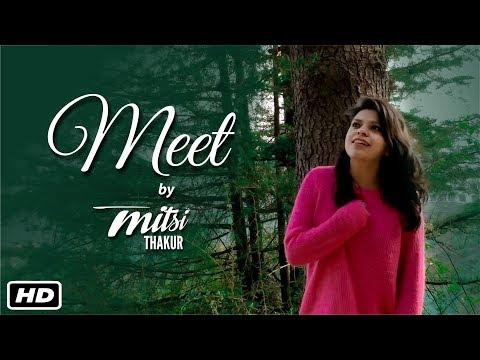 Arijit Singh: Meet Song   Simran   Female Cover by Mitsi Thakur