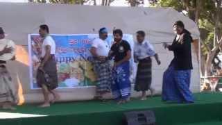 Sinhala New Year Celebration 2014 - Anaheim