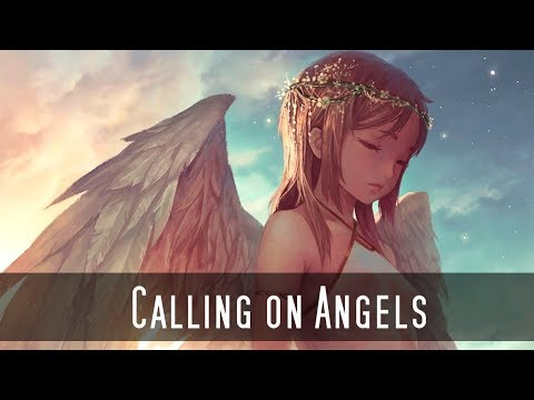 J2 - Calling on Angels (feat. Natalie Major)[Emotional Vocal Music]