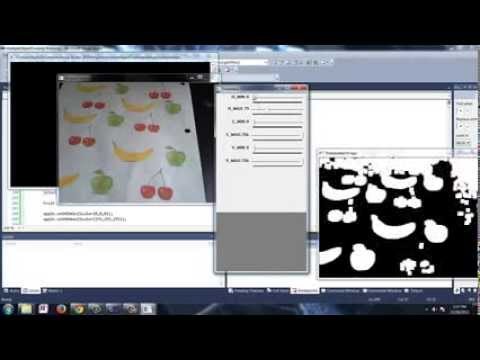 OpenCV Tutorial: Multiple Object Tracking in Real Time (3/3)