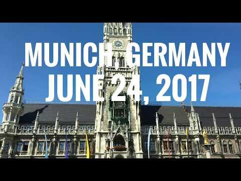 MUNICH GERMANY!!!