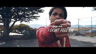 OSOForeign Mali - I Dont Feel Em (A6300 Music Video)