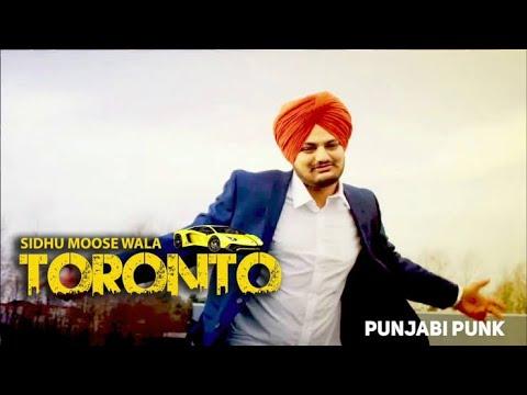 Toronto - Yo Yo Honey Singh | Sidhu Moosewala | Byg Byrd ...
