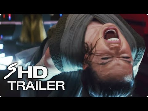Thumbnail: Star Wars: The Last Jedi - OFFICIAL Trailer #2 Extended (2017) Daisy Ridley, Mark Hamill