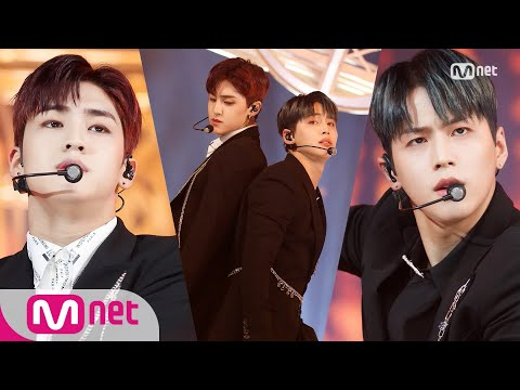 [B.O.Y - My Ange] Hot Debut Stage | M COUNTDOWN 200102 EP.647