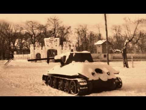 Острогожск в огне войны, 2013