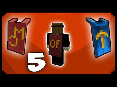 ★ Minecraft: PELERİNLER HAKKINDA BİLİNMEYEN 5 ŞEY