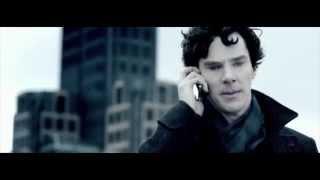 TEASER SHERLOCK S03-E01 : le cercueil vide by TV-Radio-Web