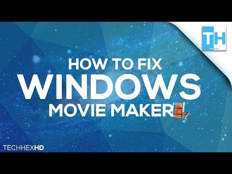 [Full-Download] Fix Windows Live Movie Maker Memory Problems