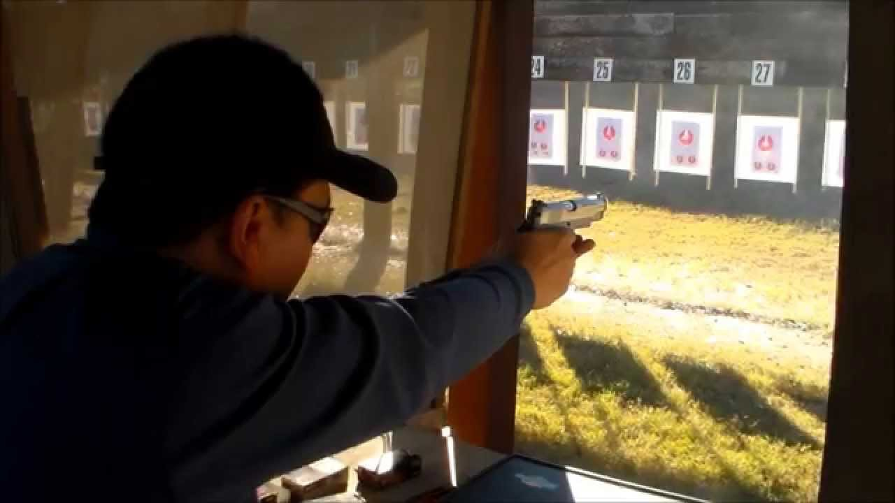 GIRSAN 1911 REVIEW AND SHOOTING
