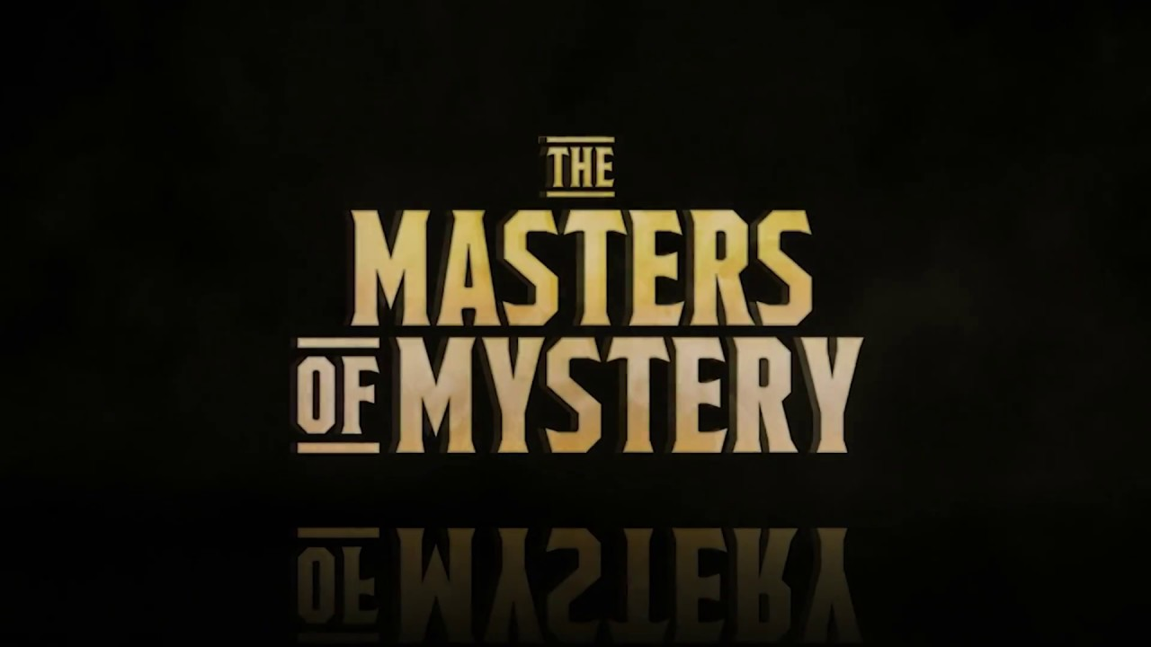 The Masters Of Mystery #5: TRAILER