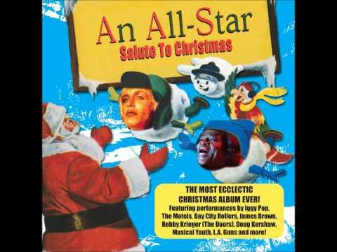 Tommy Tutone - 867-5309 / Jenny (Christmas Version!)
