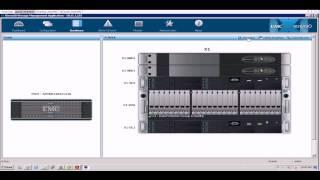 Lab Demo: EMC XtremIO