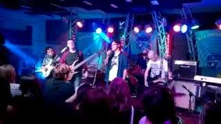 Rocksuli Koncert, Empty Chair - Feeling Good (cover) @ Roncsbár