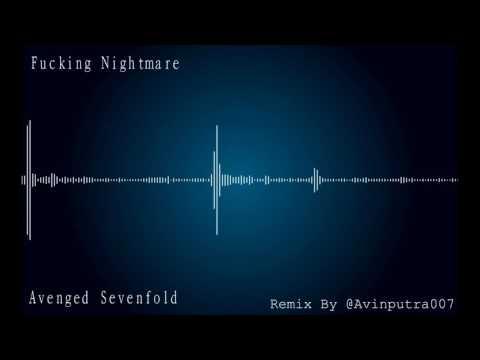 Fucking Nightmare shorts Remix By Avin Putra