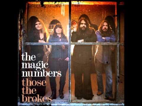 The Magic Numbers - Take a Chance HD