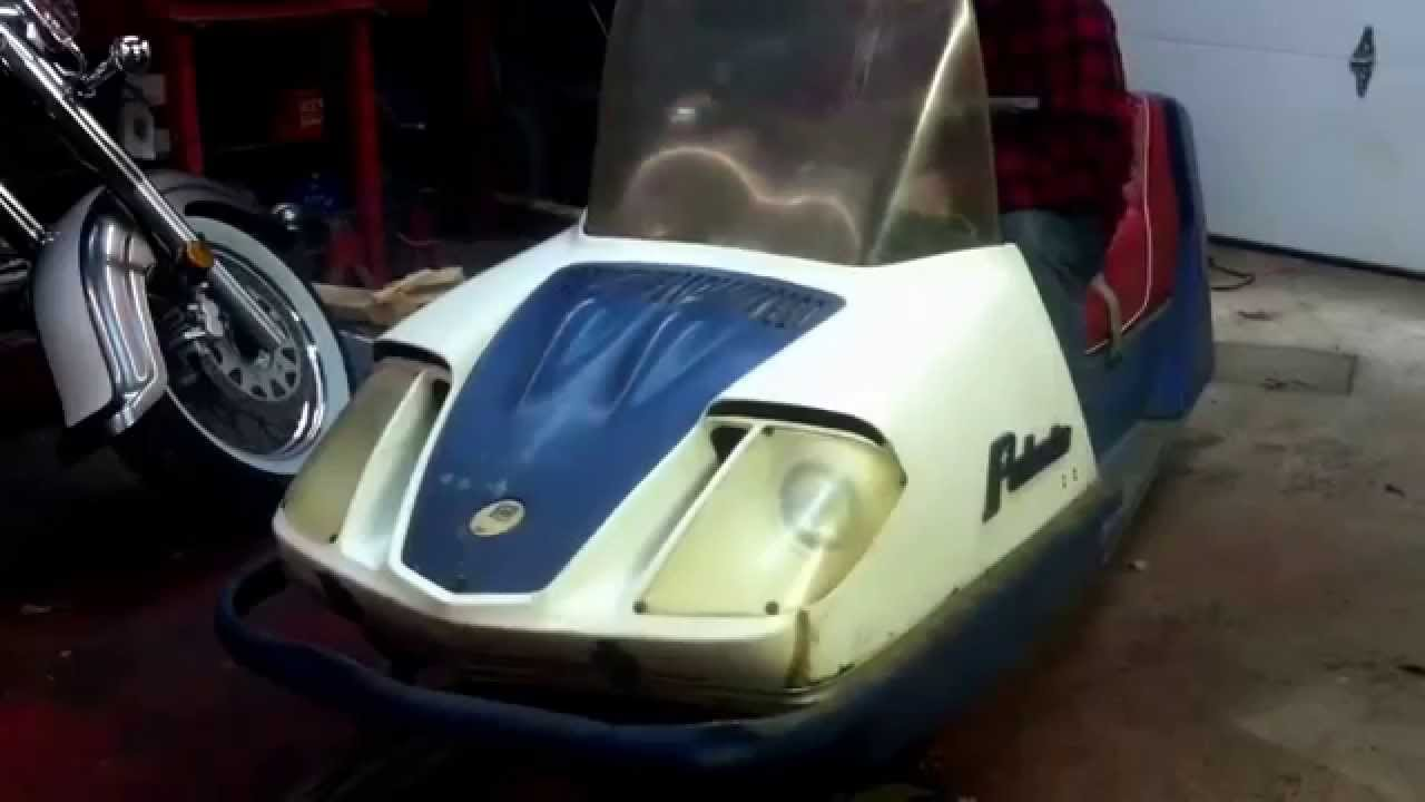 2014 Mustang For Sale >> 1972 polaris charger snowmobile for sale ebay - YouTube