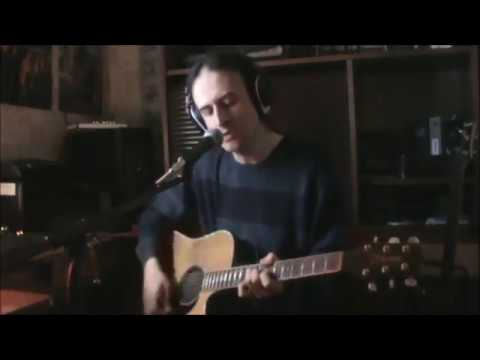 Yellow (Coldplay) cover - Lorenzo Gaddi