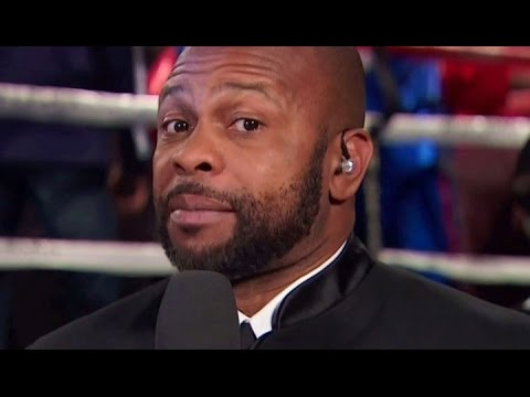 ROY JONES JR. IMMEDIATE REACTION TO GOLOVKIN'S WIN OVER JACOBS; SAYS REMATCH SHOULD BE NEXT