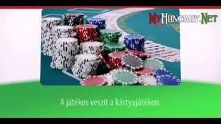 Видео уроки венгерского языка в картинках. Тема - Противоположности. Часть 4