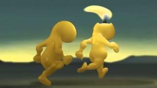 Tango of Lunar High Tide - Танго Місячного приливу - Танго Лунного прилива