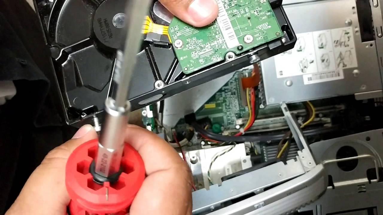 DRIVER CMT TÉLÉCHARGER COMPAQ SOUNDMAX HP DC7100