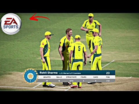How To Download And Play Ea Cricket Game On Android | Cricket Game | Ea Sports